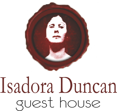 Isadora Duncan Guest House